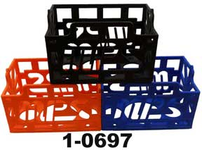 MPS Battery Box (available in 11 colors)