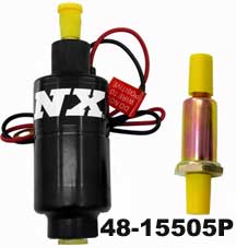 NX Fuel Pump