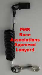 PMR Thether Kill Lanyard