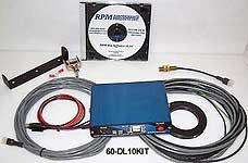 RPM Data Logger