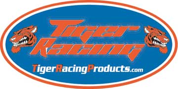 Tiger Racing Logo